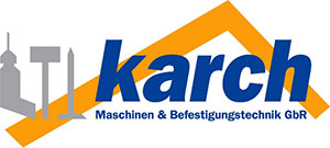 Karch Maschinen in Dietfurt-Logo