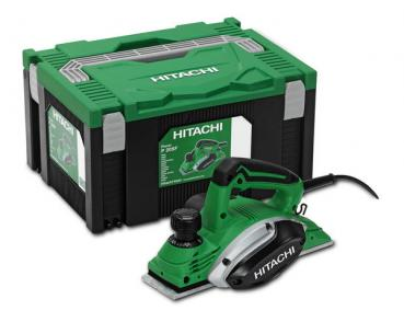 Hitachi Handhobel P20SF im HIt-System CASE II Nr. 934.210.47