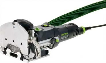Festool Dübelfräse DOMINO DF 500 Q-SET Nr. 574427