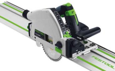 Festool Tauchsäge TS 55 CAMP-SET  Nr. 575961  FS 1400/2 + FSV + FSZ 120  Lieferbar ab April 2019