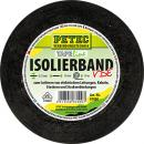 Petec Isolierband VDE 10m x 15 mmx 0,15 mm Nr. 87000
